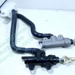 (Honda) ชุดแม่ปั๊มเบรคหลัง Honda CRF 250 L แท้
