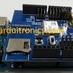 Iteadstudio GPS Shield (UBlox Chip) -- Part 2