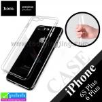 เคส Hoco iPhone 6 Plus/6S Plus ซิลิโคน ลดเหลือ 80 บาท ปกติ 160 บาท