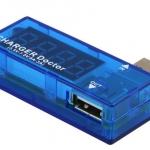 USB Charging Current / Voltage Tester