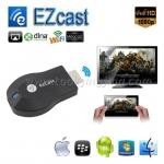ตัวแปลงสัญญาณภาพ มือถือ/แท็บแล็ต ขึ้นจอ ทีวี ผ่าน WIFI EZCast HDMI Dongle For TV