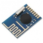 NRF24L01 + 2.4G Wireless Data Transmission Module 1.27 SMD Mini NRF24L01