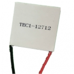 TEC1-12712 12V 12A Thermoelectric Peltier Cooler 40x40mm