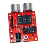 SU-171 Ultrasonic Range finder Module DIY Kit