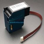 Breadboard Pin Adapter สำหรับ PM2 5 Sensor Module (PMS7003