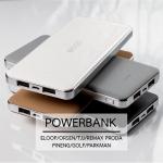 วิธีการใช้งานแบตเตอรี่สำรอง หรือ Power bank ให้ปลอดภัย