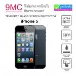 ฟิล์มกระจก iPhone 5 9MC ความแข็ง 9H ราคา 44 บาท ปกติ 132 บาท