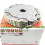 (Yamaha) ชุดผ้าคลัทช์แรงเวี่ยง Yamaha Spark 135 แท้