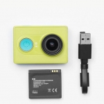 Xiaomi Yi Camera - Basic Edition (Green)