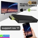 Wireless HDMI TV DONGLE ราคา 660 บาท ปกติ 1,650 บาท