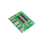 3-Series 18650 Lithium Battery Protection Module 11.1V 12.6V (max. Working Current 25A and max. Transient Current 40A)