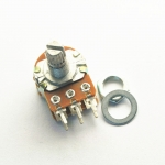 Potentiometer Variable Resistor (VR)