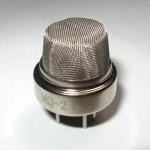 MQ2 Gas Sensor (LPG, Propane, Hydrogen, Methane, Smoke) - MQ-2