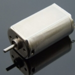 DC motor 1.5-9 Volt