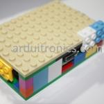Lego Raspberry Pi B Case #1