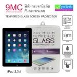 ฟิล์มกระจก iPad 2,3,4 9MC ความแข็ง 9H ราคา 109 บาท ปกติ 900 บาท