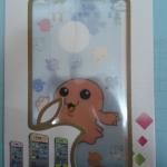 ฟิล์มรอยลายการ์ตูน iPhone 5