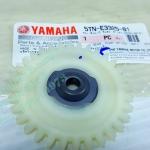 เฟืองปั๊มน้ำมันเครื่อง Yamaha Spark,Spark X-1 แท้