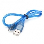 Micro USB Cable (30cm)