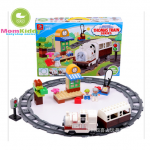 ตัวต่อเลโก้รถไฟโทมัส Thomas Train Series