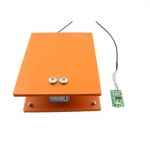 Weight Sensor (Load Cell ) 0-10 Kg + HX711 + Bracket