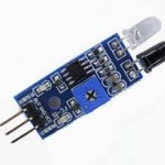 Infrared Barrier / Avoidance / Obstacle Sensor Module
