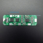 4-Series 18650 Lithium Battery Protection Module 14.8V 16.8V (max. Working Current 3A and max. Transient Current 6A)