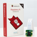 Raspberry Pi Camera v2 - 8MP (Official Product - Element 14)