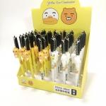 ปากกาเจลดำ (กล่อง 42 ด้าม)