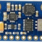 Inertial Measurement Unit - GY-80 Module for Arduino: Part 1 ADXL345