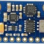 Inertial Measurement Unit - GY-80 Module for Arduino: Part 1 ADXL345