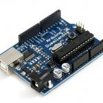 Arduino Duemilanove + Free USB Cable