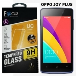 โฟกัส ฟิล์มกระจก OPPO Joy/Joy Plus