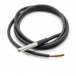 Waterproof Temperature Sensor (DS18B20) 1 Meter