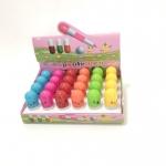 ปากกาแคปซูล (กล่อง 24 ด้าม)
