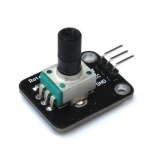Analog Rotary Potentiometer