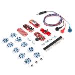 MyoWare Muscle Sensor Development Kit (แท้ Sparkfun) ชุดเซ็ตเซ็นเซอร์ตรวจจับกล้ามเนื้อ