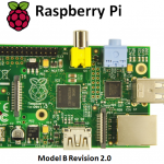 Raspberry Pi - Media Center (ตอนที่ 1)