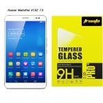ฟิล์มกระจกTronta Huawei MediaPad X1/X2 7.0