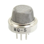 MQ5 Gas Sensor (LPG, Methane)