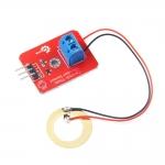 AA2758 Ceramic Piezo Vibration Sensor Module