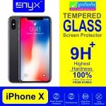 ฟิล์มกระจก iPhone X ENYX ราคา 150 บาท ปกติ 375 บาท