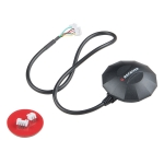 GPS Mouse - GP-808G - 72 Channel (แท้ Sparkfun)