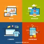 dropship ทำไมการขายสินค้าออนไลน์ถึงเป็นที่นิยมมากขึ้น?