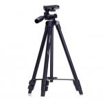 ขาตั้งกล้อง Yunteng VCT-520 สีดำ