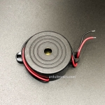 Active Buzzer 3-24V 95DB Piezoelectric Buzzer Alarm