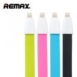 สายชาร์จ iPhone 5 Remax Speed 2 RM-L2i แท้ 100% ราคา 80 บาท ปกติ 290 บาท