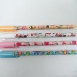 ปากกาเจล 0.38 มม. (ขายส่งแพ็ค 12 ด้าม)