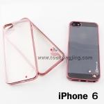 เคส ซิลิโคนใส iPhone 6/6s CADENZ ลดเหลือ 50 บาท ปกติ 300 บาท
