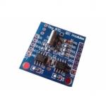 Tiny RTC I2C modules 24C32 memory DS1307 clock ARDUINO
